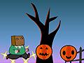 Игра Плохой Джек: хэллоуин
