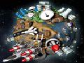 Игра Планета битвы