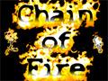 Игра Цепь огня