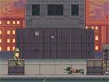 Игра Черепашки ниндзя: Двойной урон