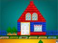 Игра Строить лего онлайн