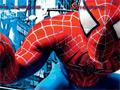Игра Человек паук - найди алфавит