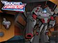 Игра Трансформеры: делать роботов