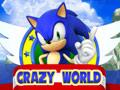 Игра Соник: Сумасшедший мир
