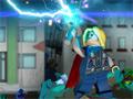 Игра Лего: приключения Тора