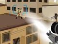 Игра Cнайперы незнакомцы 4