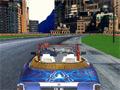 Игра Человек паук: гонки 3D