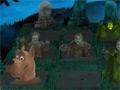 Игра Скуби Ду: Бей призрака