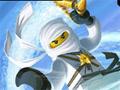 Игра Лего Ninjago: Четыре стихии