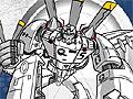 Игра Трансформеры: создатель роботов