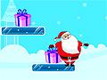 Игра Прыгай, Санта, прыгай