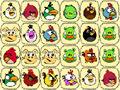 Игра Angry Birds: совпадения