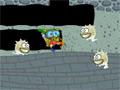 Игра Спанч Боб: Охота на монстров