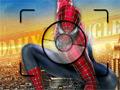 Игра Человек паук: фото охота