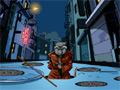 Игра Черепашки ниндзя: попади в голову