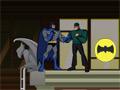 Игра Бэтмен: сердце ночи
