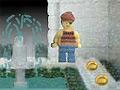Игра Лего: поиск сокровищ