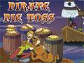 Игра Скуби Ду: пиратский пирог
