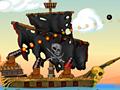 Игра Стрелять из пиратской пушки