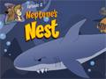 Игра Скуби Ду: лежбище Нептуна