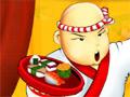 Игра Суши ресторан
