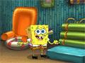 Игра Спанч Боб: большое приключение
