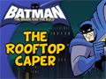 Игра Бэтмен: прыжки по крышам