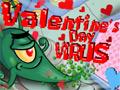 Игра Вирус на День Святого Валентина