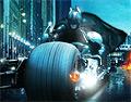 Игра Бэтмен: уличное преследование