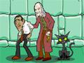 Игра Обама Поттер и Волшебная монета