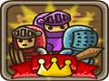 Игра Смелые рыцари
