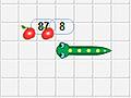 Игра Школа смешариков: змейка