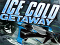 Игра Бэтмен: Ледяное преследование