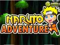 Игра Приключения Наруто