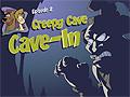 Игра Скуби Ду: Таинственная Пещера