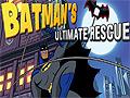 Игра Бэтмен: спаситель супергероев