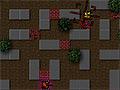Игра Танчики: город в осаде