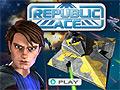 Игра Звездные войны: ас Республики