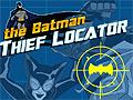 Игра Бэтмен: поиск преступников