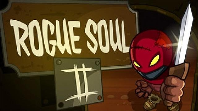 Игра Разбойничья душа 2