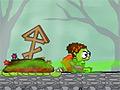 Игра Головоломка зомби едят мозги