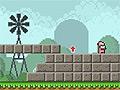 Игра Спаси Зой