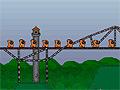 Игра Строительство мостов