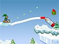 Игра Снежная линия 2