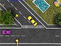 Игра Такси Майами
