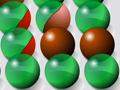 Игра Головоломка 25 шаров