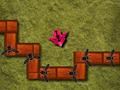 Игра Защита башнями от жуков
