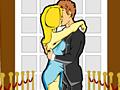 Игра Поцелуи знаменитостей